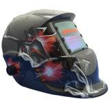焊割专用面罩电焊帽子