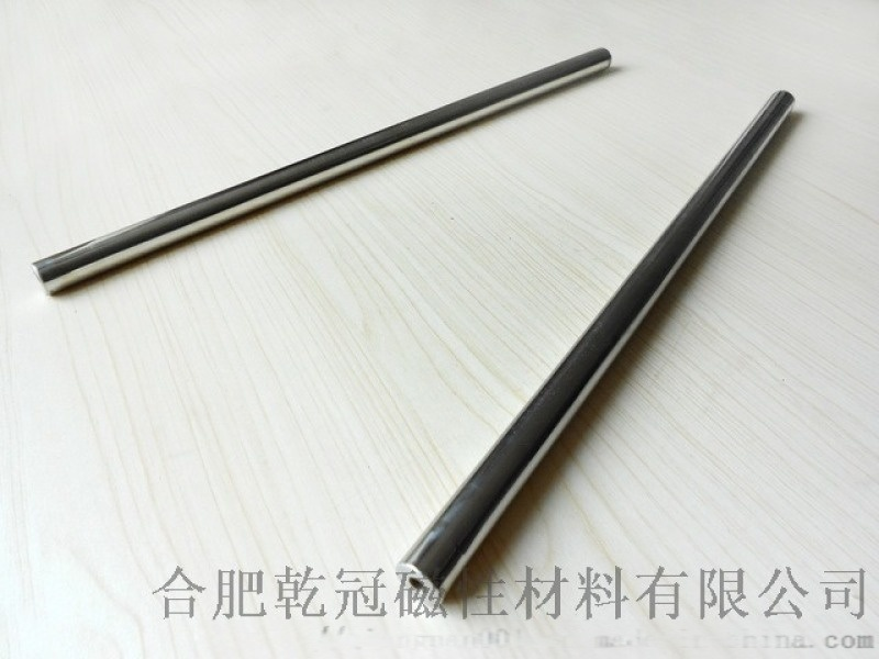 不锈钢磁力棒 除铁磁力棒 过滤强磁铁12000高斯