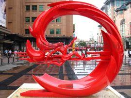 黑河玻璃钢人物雕塑制作厂家 和黑玻璃钢景观雕塑