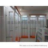 上門測量定做成都童裝店展櫃童裝展櫃貨櫃展示櫃貨架廠