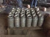 温州铸铁大小头|同心异径管大全