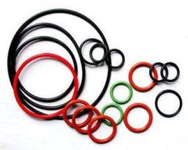 硅橡胶o型圈