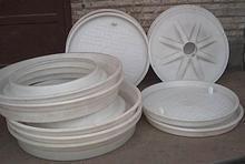 井盖塑料模具 -保定远征制造公司
