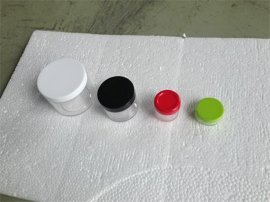 化妆品包装瓶、化妆品包装容器、面霜瓶