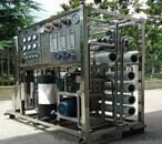 5T/H陆用海水淡化设备