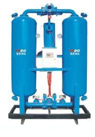 压缩空气微热再生吸附式干燥机
