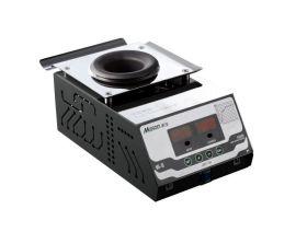 美生无铅台式熔锡炉MS-50漆包线专用无铅锡炉,脱漆粉专用小锡炉