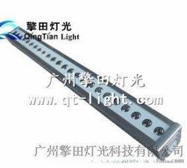 擎田灯光 QT-WL123洗墙灯,投光灯,点控洗墙灯,五合一洗墙灯,四合一洗墙灯