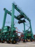 扬州供应东起牌轮胎式集装箱门式起重机,联系人:薛经理13462319399