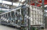 燃气炉,燃气式台车炉厂家,燃气式铝合金固溶炉