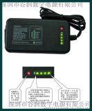 供應12V/3.3A鉛酸電池充電器