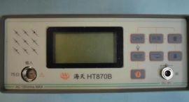 海天HT870B有线电视场强仪\,有线电视信号检测仪
