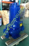 QPG低噪聲空調遮罩泵、QPG鍋爐迴圈遮罩泵