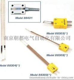 OMEGA/SCASS-062U-6-DUAL片状铠装热电偶系列