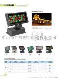 批發廣萬達牌小電視投光燈GWD--FGD080W
