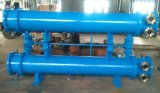 上海将星化工设备有限公司    列管式换热器     水水管式换热器   汽水管式换热器    管壳式换热器    管式换热器