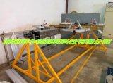 中德焊邦供应三维柔性焊接工装与变位机机器人现场配套应用案例