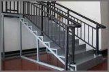 楼梯扶手 锌钢楼梯扶手锌铝合金楼梯扶手