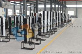 聚乙烯编织袋拉断伸长率试验机参数及执行标准