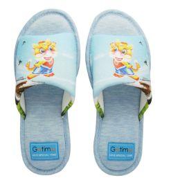 给时特新款女士室内拖鞋防滑透气地板拖鞋女士家居拖鞋