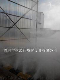 厂房降温|厂房太热怎么办-喷雾设备是**