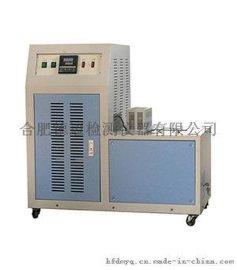 安徽CDW型冲击试验低温仪