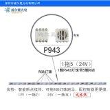 最新幻彩灯珠5050RGB内置ICP943