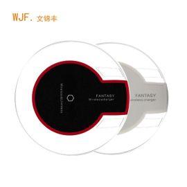 无线充电器 ,三星S6 iphone6plus无线充电板 ,**通用无线充