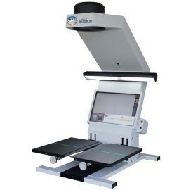 ISCAN IS8000非接触式证物案卷扫描系统介绍