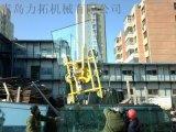 供应北京电动玻璃吸吊机