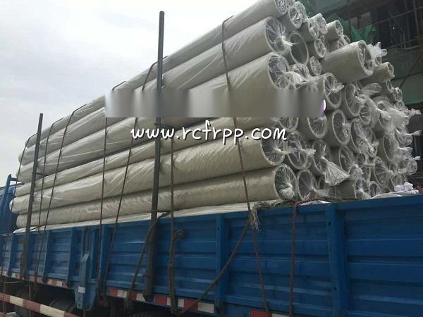 PPH合金聚丙烯管材