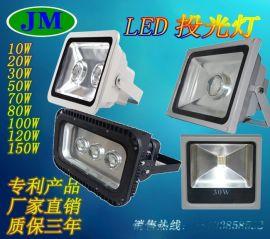 家明LED庭院灯投光灯户外灯绿化照明工程项目照明专用