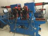 供应防盗网不锈钢弯管  圆管方管双头弯管机 稳定性