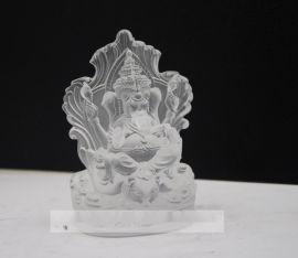 智慧之神佛像定做价格,琉璃象鼻神佛像生产厂家,佛家经典工艺品