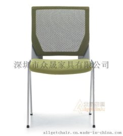学生桌椅 阅览室学习椅子 会议洽谈椅批发价格