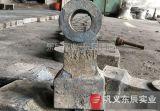 東辰高鉻合金錘頭用耐磨金屬材料