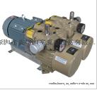 高德圳宇WQB40-P-V-03无油真空泵