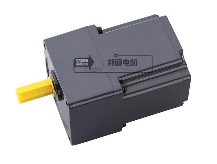 河北12V/24V永磁有刷直流电机