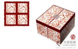月饼包装盒哪家有来杭州找方思包装月饼礼盒定做包装礼盒设计