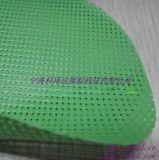 500克pvc塗層網格布 大型建築材料 抗uv B1級阻燃 PVDF處理