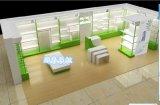 深圳高档箱包展示柜 时尚箱包定制  定制各种展柜工厂批发