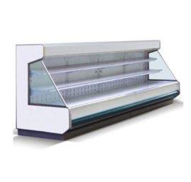 商用超市風幕櫃 酒店飲料冷櫃