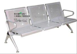 三人位排椅,车站不锈钢排椅,银行不锈钢排椅