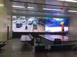 聚能光彩武汉小间距LED显示屏每平米价格