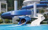 大型水上乐园设备,玻璃钢滑道厂家