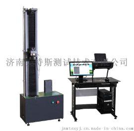 弹簧拉力试验机,电脑控制弹簧拉压试验机
