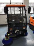 江西大型電動掃地車,駕駛式電動掃地車80HDB