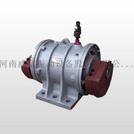 河南威猛-TZD振动电机, 电机设备