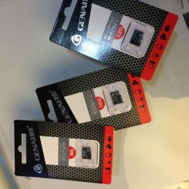 歌奈 8G 质量稳定精美品牌TF内存卡手机内存卡SD 内存卡