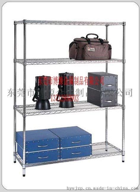 金华不锈钢置物架批发 防静电置物架厂家
